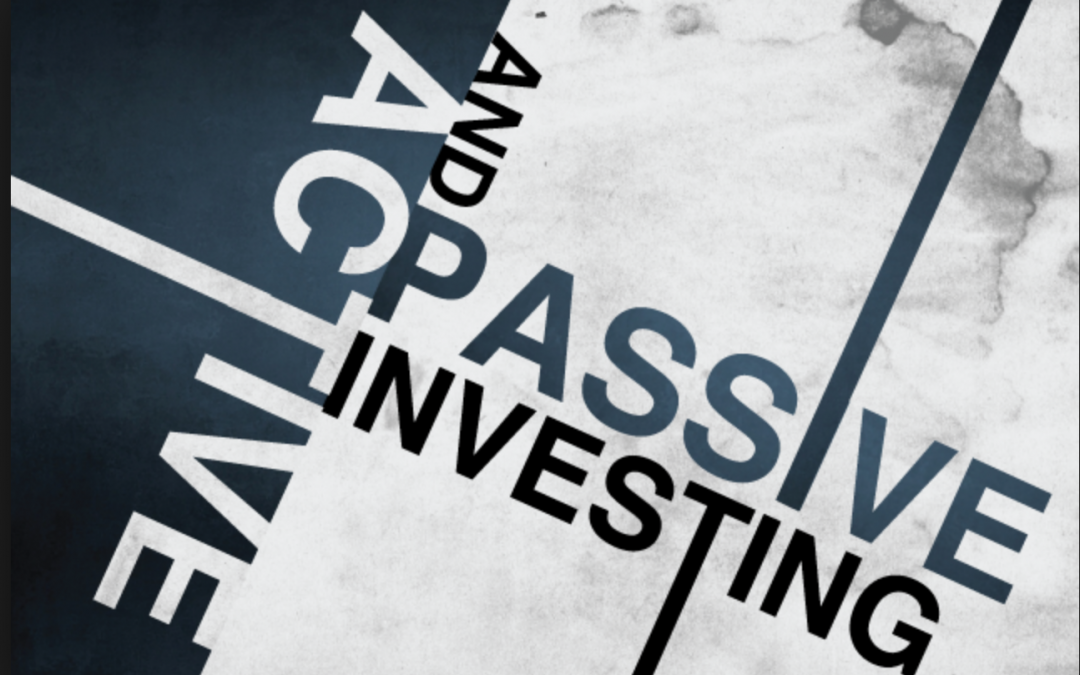Active vs. Passive Investing Part III: True Statistics Can Be Misleading