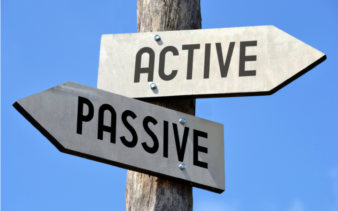 Active vs. Passive Investing Part II: Do Fees Matter?