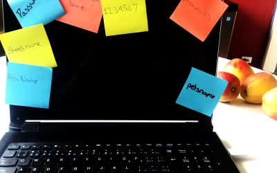 Password Manager for Digital Estate Planning