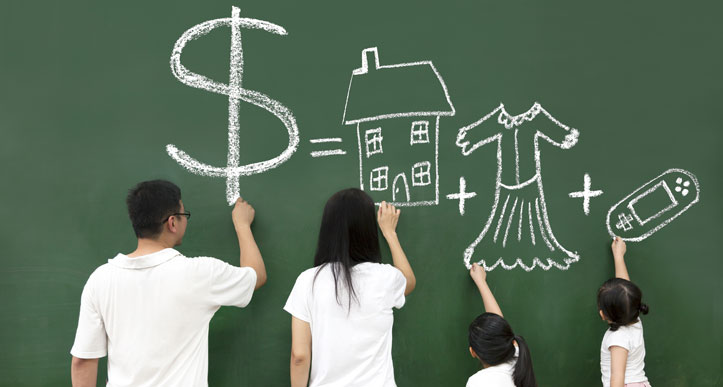 Teaching Your Heirs to Value Your Wealth