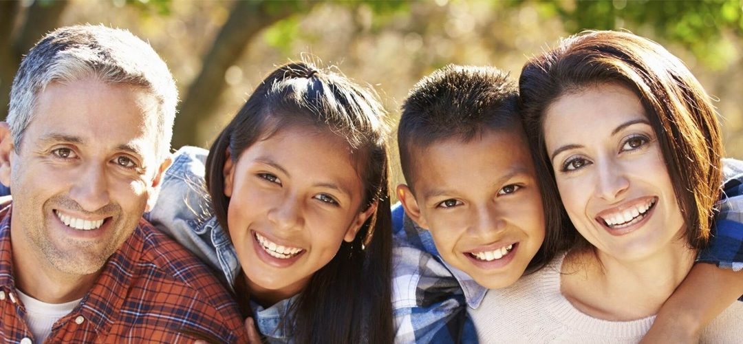 Financial Strategies for Young Families