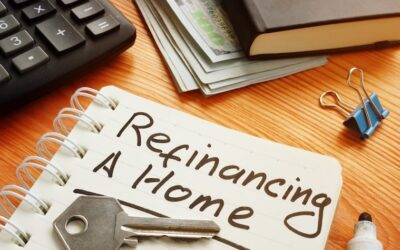 Should You Consider Refinancing Your Mortgage?