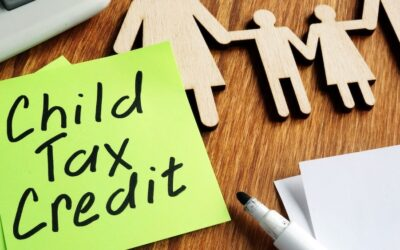 The Expanded Child Tax Credit